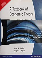 TEXTBOOK OF ECONOMIC THEORY, 5TH EDITION
