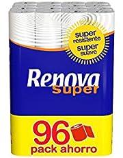 Renova Toiletpapier Super | 96 rollen