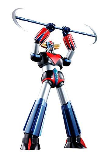 Bandai 59034 - GX-76 Soul Of Chogokin Grendizer