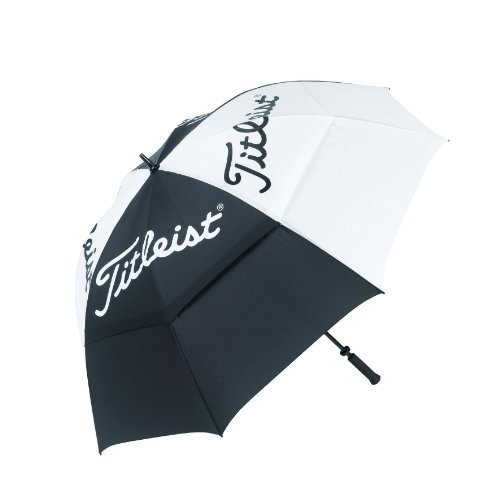 Titleist Double Canopy Umbrella -...