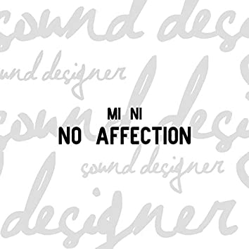 No Affection