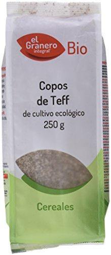 El Granero Integral COPOS DE TEEF BIO 250 gr