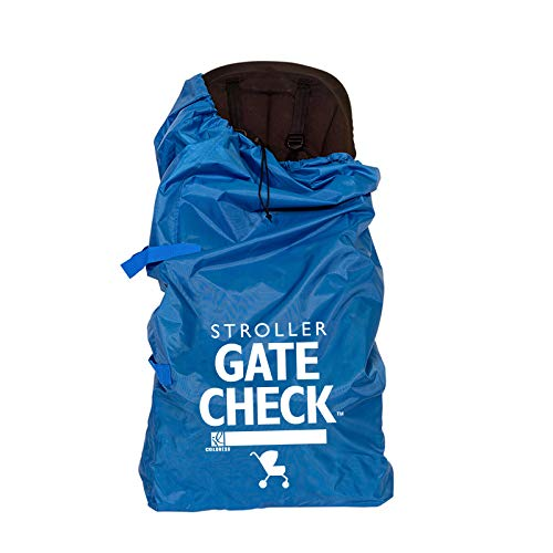 JL Childress Deluxe Gate Check Bag for Car Seats and Strollers