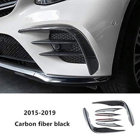 Color : 17 18 Without Depal LQIAN Auto schmutzf/änger kotfl/ügel Auto-Kotfl/ügel Fit for Mercedes Benz GLC-Klasse GLC X253 2019-2016 Fender Mud Flaps Guard Spritz Zubeh/ör 2018 Car Fender