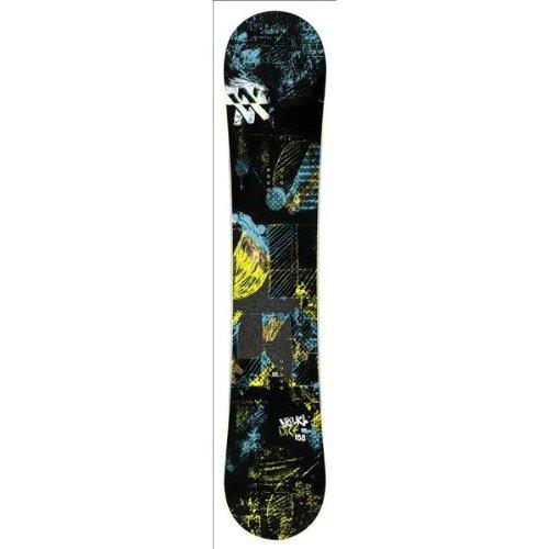 Völkl Dice Snowboard 154 2013
