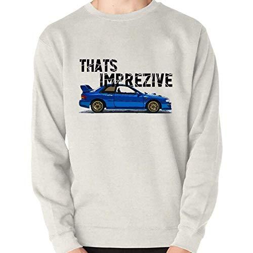 That s imprezive Subaru Impreza WRX sti 22b Short Sleeves Shirt, Unisex Hoodie, Sweatshirt fo DMN0211 t-Shirts, Hoodie Black