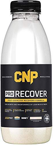 CNP Professional Pro Recover Shake N Take Vanilla - 12 Servings