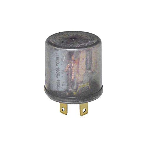 MACs Auto Parts 42-37110 - Turn Signal Flasher - #224 Flasher - Fairlane & Torino