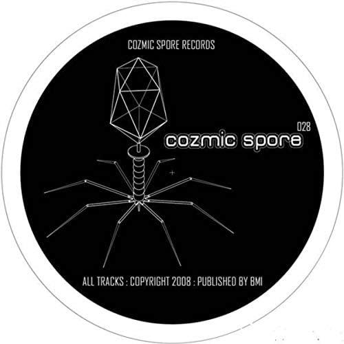 Cozmic Spore