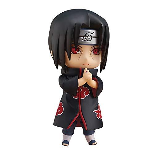 Yang baby Naruto Shippuden: Figura de acción de Itachi Uchiha Nendoroid.