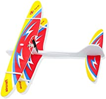 HongKit Outside Toys for kids ages 8-12,Aircraft Toys for 10 year old girls Two Wings Airplanes for 9 year old girl...