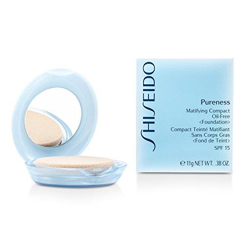 Pureness Matifying kompakt Nr. 10-Elfenbein 11 g ligth