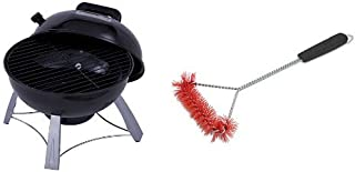 Charcoal Grill 150 + Cool Clean 360 Brush