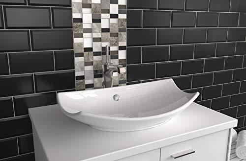 HomeLux HMOSMMSYN Mosaico, Multi, 30x30cm