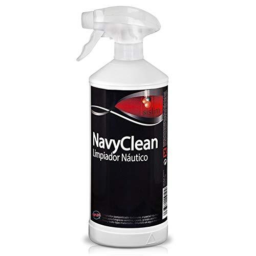 Sisbrill NavyClean Limpiador Náutico Concentrado