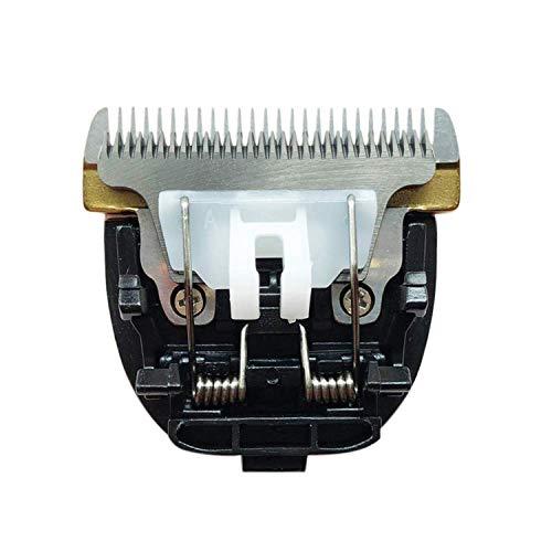 ER1611 Cabezales de Afeitado de Repuesto WER 9902 X-Taper Blade 5025232885077 Poweka Compatible con Pana-sonic ER-GP80 ER1512 ER160 ER1511 ER1510 ER1610
