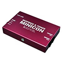 siecle ミニコン ジムニー JB64 2018.7~ R06A ターボ 品番MC-S15W