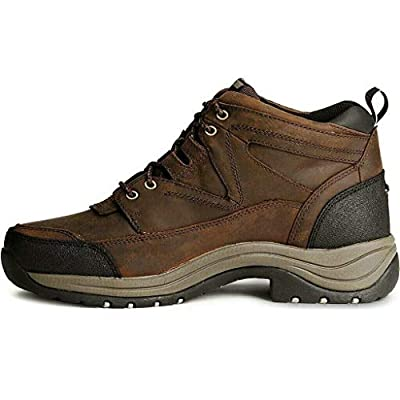 Ariat Men's Terrain H2O Hiking Boot, Copper, 10.5 D US