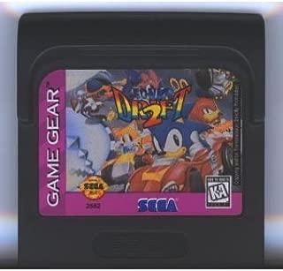 Sonic Drift 2 - Sega Game Gear