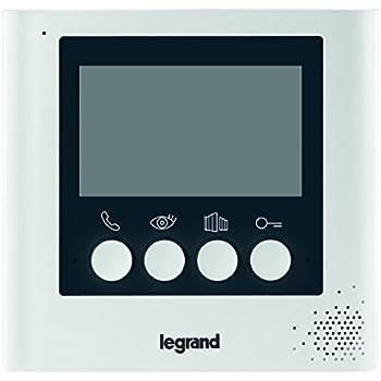Legrand 369339 Poste ext/érieure 2 fils