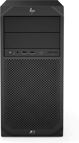 HP Workstation Z2 G4 Tower