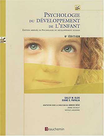 Psychologie du développement de lenfant
