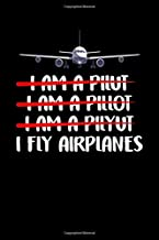 I Fly Airplanes: Cute & Funny I Fly Airplanes Pilot Joke Flying Pun Sudoku Puzzle Book - Over 230+ Sudoku Puzzles With Solutions - Engaging ... Games For Kids & Adults (6