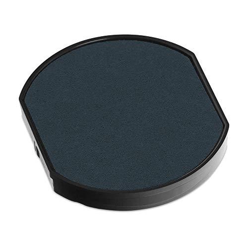 Almohadilla de repuesto para Trodat Printy 6/4642, color Negro