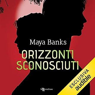 Orizzonti sconosciuti     KGI 5              De :                                                                                                                                 Maya Banks                               Lu par :                                                                                                                                 Clara Santi                      Durée : 10 h et 45 min     Pas de notations     Global 0,0