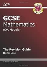 Gcse Maths Aqa Modular Revision Guide -Foundation Guide