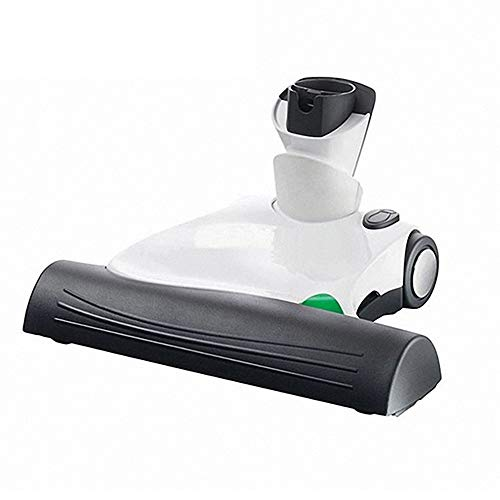 CBA BING Spazzola tappeti Elettrico Adatto per aspirapolvere garantite Le Migliori Prestazioni Quando succhiare