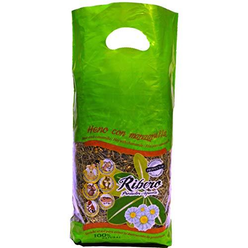 Ribero - Heno con manzanilla 500 gr