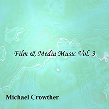 Film & Media Music, Vol. 3