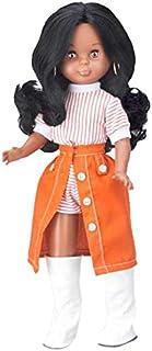 comprar comparacion Nancy - Mulata Minishorts, muñeca (Famosa 700011552)