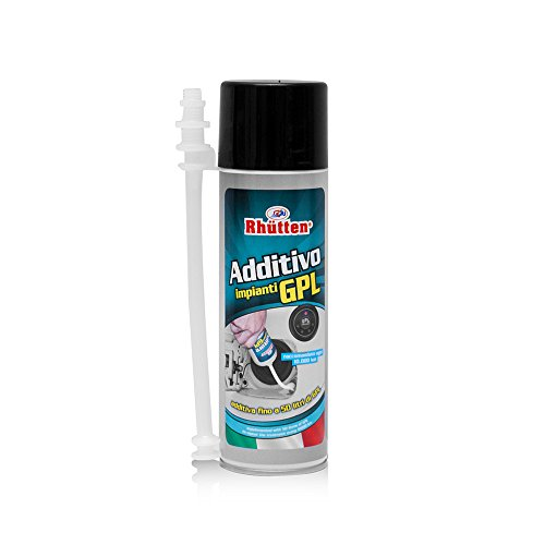 Rhütten ADDITIVO GPL 120ml