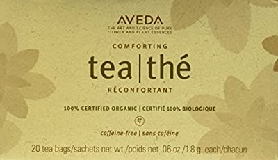 Aveda Comforting Tea Bags, 20 Count from Buy Smart Llc