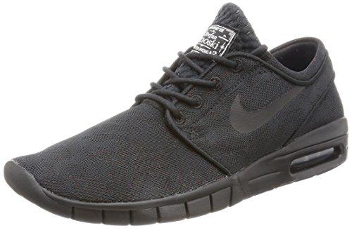 Nike 807497 004 SB Stefan Janoski Max Premium Black|40