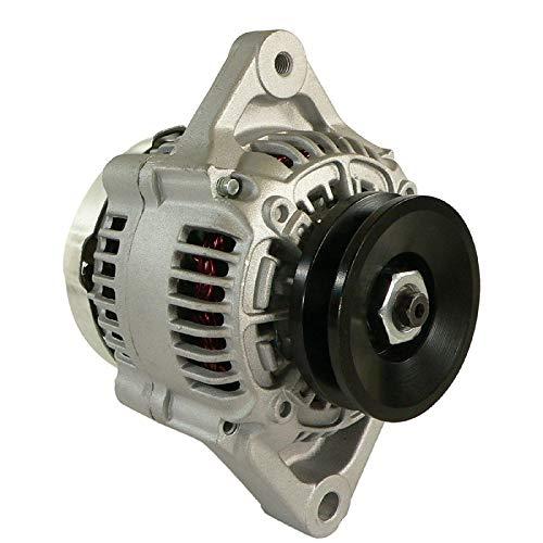 DB Electrical AND0547 New Alternator For Briggs Daewoo Daihatsu 825577 27060-87802 101211-8680 Cw 45 Amp 825577 27060-87802 101211-8680 12876