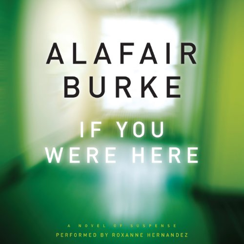 If You Were Here audiobook cover art
