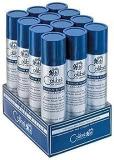 Colibri Premium Butane Large Can - 300 ML 12-Pack