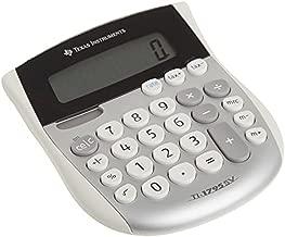 Texas Instruments TI-1795 SV Standard Function Calculator