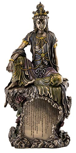 Top Collection Water and Moon Quan-Yin Bodhisattva...