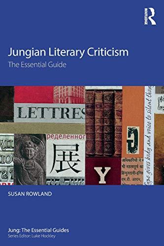 Jungian Literary Criticism (Jung...