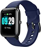 Best LEMFO Fitness Trackers - Smart Watch for Android/Samsung/iPhone, Activity Fitness Tracker Review