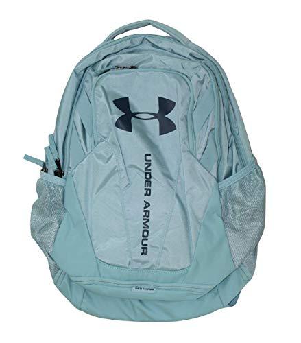 Under Armour UA Storm Hustle 3.0 Backpack Laptop Book Bag 28.9L Soft Sky Baby Blue