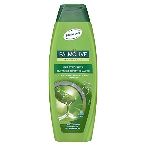 Palmolive NaturalsShampoo Haar, die Das Leben, Normales Haar,350ml