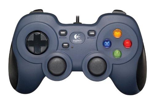 Logitech F310 PC-Gamepad