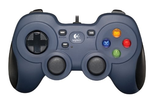 Logitech F310 PC-Gamepad