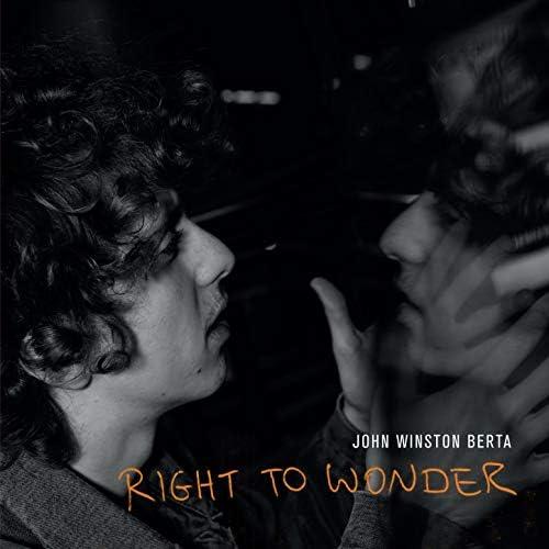 John Winston Berta
