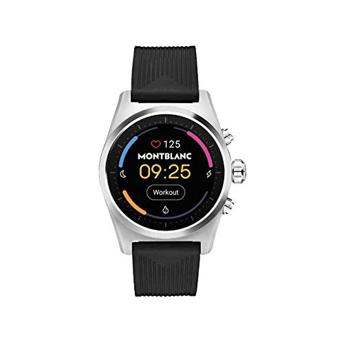 Montblanc Smartwatches Mode für Männer 128410
